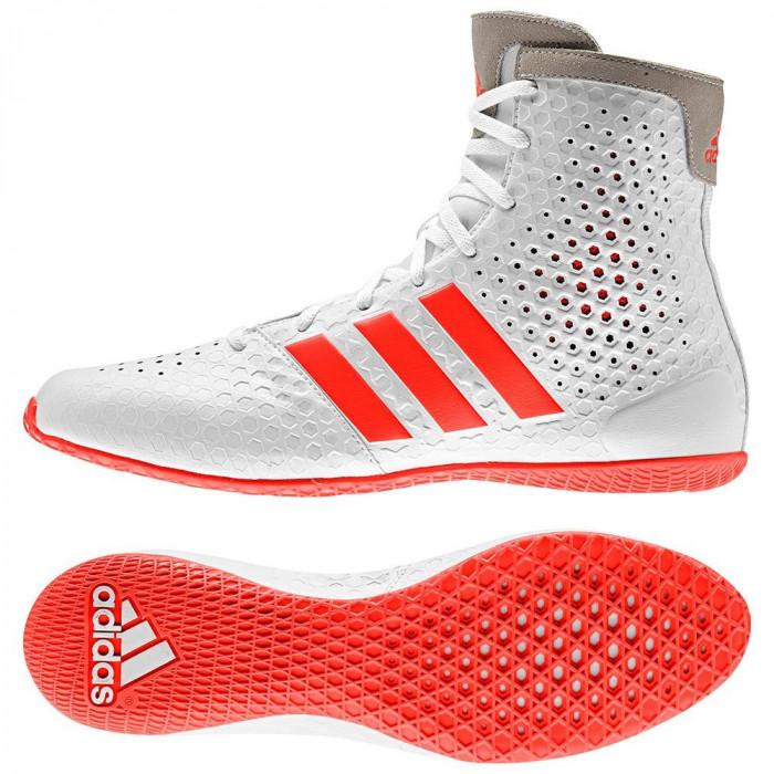 Боксерки Adidas KO Legend р. 44.5